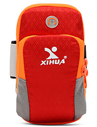 cheap -Briefcase Handbags Running Pack 1 L for Running Sports Bag Wearable Nylon Running Bag