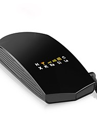 cheap -V3 Car Radar Detector Speed Warning for Car