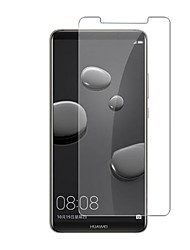 cheap -HuaweiScreen ProtectorMate 10 pro High Definition (HD) Front Screen Protector 1 pc Tempered Glass