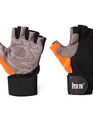 cheap -Hand & Wrist Brace for Diving / Working / Dumbbell Unisex Protective Superfine fiber Orange