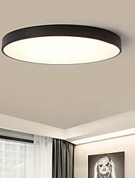 cheap -1-Light 40 cm Flush Mount Lights Acrylic LED 110-120V / 220-240V / ROHS