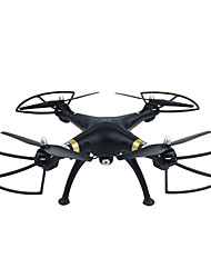 cheap -RC Drone SJ  R / C T70CW 4 Channel 2.4G With HD Camera 0.5MP 720P RC Quadcopter One Key To Auto-Return / Hover RC Quadcopter / Remote Controller / Transmmitter / Camera / CE Certified