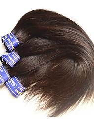 Недорогие -Не подвергавшиеся окрашиванию 7а Классика Перуанские волосы 200 g 12 месяцев Повседневные