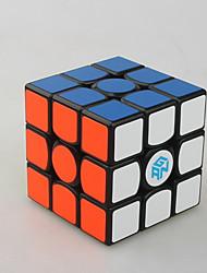 Недорогие -Speed Cube Set Волшебный куб IQ куб 3*3*3 Кубики-головоломки Устройства для снятия стресса головоломка Куб Для профессионалов Классический Места Квадратные Детские Взрослые Игрушки Мальчики Девочки
