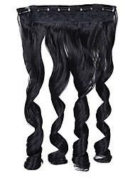 cheap -Hair Extension Classic Clip In Daily High Quality Human Hair Extensions