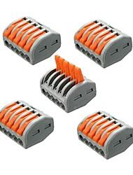 Недорогие -ZDM® 5 шт. Газонокосилка пластик Электрический разъем