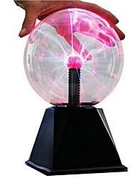 cheap -Plasma Ball Science & Exploration Set Classic Theme with Sound Sensor Strange Toys Glass ABS Boys' Girls' Toy Gift 1 pcs / 14 years+
