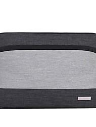 """Недорогие -Рукава Однотонный Полиэстер для Новый MacBook Pro 15"""" / MacBook Pro, 15 дюймов / MacBook Air, 13 дюймов"""