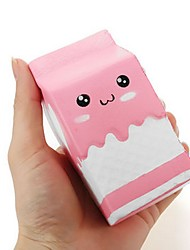 cheap -Squishy Squishies Squishy Toy Squeeze Toy / Sensory Toy Jumbo Squishies Food&Drink Stress and Anxiety Relief Novelty Super Soft Slow Rising For Kid's Adults' Boys' Girls' Gift Party Favor / 14 years+