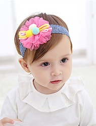 cheap -Toddler Girls' Others Hair Accessories Gray / Fuchsia One-Size