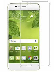 Недорогие -HuaweiScreen ProtectorP10 HD Защитная пленка для экрана 1 ед. Закаленное стекло