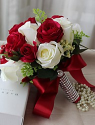 cheap -Wedding Flowers Bouquets / Unique Wedding Décor / Others Wedding / Party / Evening / Prom Material / Customized Materials 0-10 cm / 0-20cm