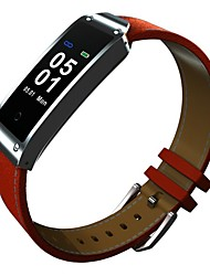 cheap -YY-XK2 for Android 4.4 / iOS Calories Burned / Pedometers / Anti-lost / APP Control Pulse Tracker / Pedometer / Call Reminder / Activity Tracker / Sleep Tracker / Sedentary Reminder / Find My Device