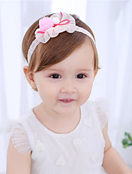 cheap -Toddler Girls' Others Hair Accessories Pink One-Size / Headbands