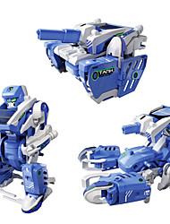 Недорогие -Наборы юного ученого Мода Воин Животные Декомпрессионные игрушки Супер-герои ABS Мальчики Девочки Игрушки Подарок 1 pcs
