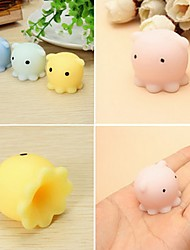 cheap -LT.Squishies Squeeze Toy / Sensory Toy Fish / Animal Animal Stress and Anxiety Relief / Office Desk Toys / Novelty 1 pcs Unisex Gift