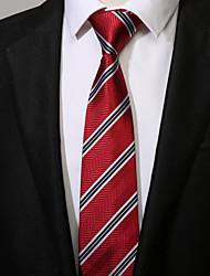 cheap -Men's Casual Necktie - Striped