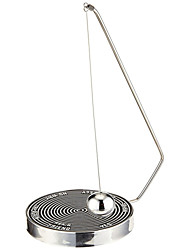 Недорогие -1 pcs Магнитные игрушки Магнитный разработчик решений Игрушки Kinetic Orbital Конструкторы Сильные магниты из редкоземельных металлов Неодимовый магнит Головоломка Куб Магнитный Для школы / Детские