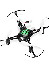 cheap -RC Drone JJRC H8MINI 4 Channel 6 Axis 2.4G RC Quadcopter Headless Mode RC Quadcopter / Remote Controller / Transmmitter / USB Cable