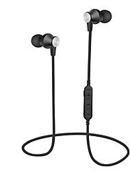 Недорогие -MS-T2 Наушники с шейным ободом Беспроводное Спорт и фитнес Bluetooth 4.2 С микрофоном