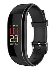 Недорогие -Смарт Часы UP-X для Android 4.4 / iOS Израсходовано калорий / Bluetooth / Защита от влаги / Сенсорный датчик / Контроль APP / Педометр / Напоминание о звонке / Датчик для отслеживания активности