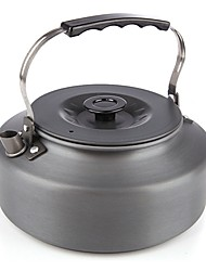 cheap -Camping Stove Outdoor Cookware One-piece Suit Wearable for 3 - 4 person Stainless Steel Outdoor Camping Black