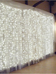 cheap -LED Lights PVC(PolyVinyl Chloride) / PCB+LED Wedding Decorations Wedding / Party / Evening Garden Theme / Floral Theme / Holiday All Seasons