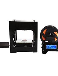 Недорогие -HOONY HOONY H8 Принтер для этикеток 150*150*100 0.4 мм Полная машина