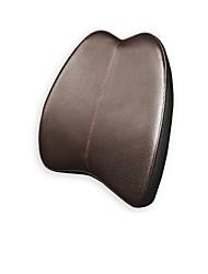 cheap -Car Waist Cushions Waist Cushions Brown Black Business for BMW All years 5 Series 3 Series