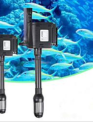 Недорогие -Аквариумы Аквариум Фильтры Пылесос Украшение Пластик 1 220-240 V