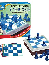 cheap -Chess Game Family Professional Level / Parent-Child Interaction Soft Plastic Girls' Kid's Gift 70 pcs