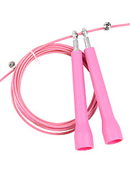 cheap -KYLINSPORT Jump Rope / Skipping Rope Portable Speed Anti Slip Durable Crossfit Weight Loss Training Boxing Exercise & Fitness Gymnatics For Men Women Sports Outdoor