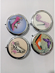 cheap -Event/Party Casual/Daily Glass Compacts Romance Fashion - 1