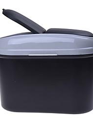 Недорогие -Органайзеры для авто Коробка для хранения подлокотника спереди Коробка для хранения подлокотников Пластик Назначение Универсальный