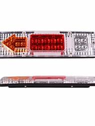 cheap -ZIQIAO 1 Piece Light Bulbs 12W Tail Light For universal General Motors
