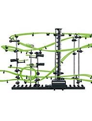 abordables -Spacerail Fluo Set de Circuits à Billes Circuit à Bille Rectangulaire Galaxie Etoilée Focus Toy Motif géométrique résine ABS Enfant Adulte Unisexe Garçon Fille Jouet Cadeau 1 pcs