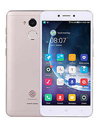 "abordables -China Mobile A3S 5.2 pouce "" Smartphone 4G (2GB + 16GB 8 mp Qualcomm Snapdragon 425 2800 mAh mAh)"