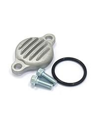 Недорогие -колпачок колпачка клапана колпачок для двигателя 140cc yx грязь велосипед кувшин кулачок кулачок крышка