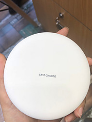 cheap -Wireless Charger Phone USB Charger USB Wireless Charger Qi