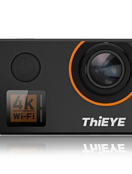 cheap -ThiEYE 720p / 1080p Car DVR 170 Degree Wide Angle 2 inch LCD Dash Cam with motion detection No Car Recorder / 2.0