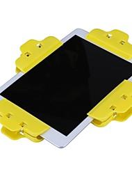 cheap -4pcs/lot mobile phone repair tools plastic clip fixture fastening clamp for iphone samsung ipad tablet lcd screen repair tools