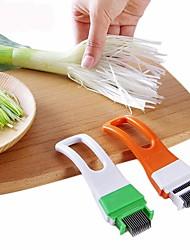 voordelige -groene ui cutter mes raspen plantaardige chili versnipperd keuken gadgets