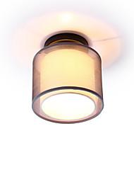 cheap -1-Light Modern Simple Ceiling Lamp Flush Mount Lights Entry Hallway Game Room Kitchen Light Fixture