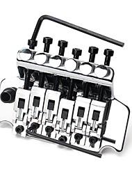 Недорогие -профессиональный Аксессуары Высший класс Электрическая гитара Новый инструмент Металл Аксессуары для музыкальных инструментов 9.4*6.3*7.5