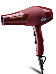 cheap -Factory OEM Hair Dryers for Men and Women 110-220 V Adjustable Temperature / Wind Speed Regulation