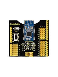 cheap -Keyestudio Bluetooth 4.0 Shield Expansion Shield Board for Arduino UNO R3