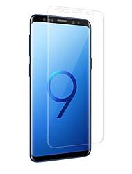 cheap -Samsung GalaxyScreen ProtectorS9 High Definition (HD) Front Screen Protector 1 pc PET