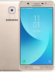 Недорогие -Samsung GalaxyScreen ProtectorJ7 Max Ультратонкий Протектор объектива спереди и камеры 2 штs PET