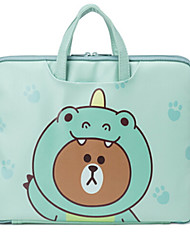 cheap -Sleeves for Animal PU Leather New MacBook Pro 13-inch MacBook Air 13-inch Macbook Pro 13-inch