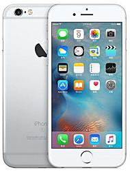 Недорогие -Apple iPhone 6S A1700 / A1688 4.7 дюймовый 64Гб 4G смартфоны - обновленный(Серебряный) / 12